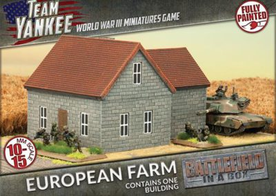 BB204 European Farm (front)