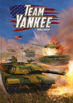 FW905-F Team Yankee Franse versie
