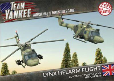 TBBX05 Lynx Helarm (front)