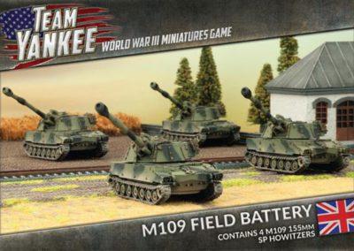TBBX08 M109 Field Battery (front)