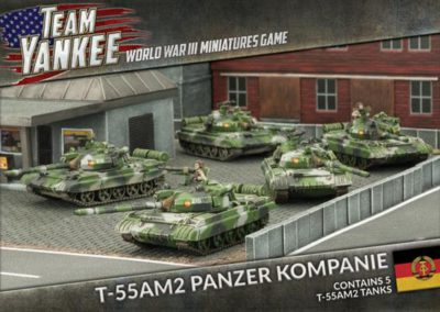 TEBX01 T-55AM2 Panzer Kompanie (front)