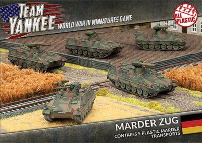 TGBX02 Marder Zug (front)