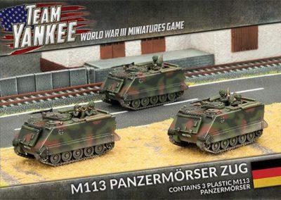 TGBX09 M113 Panzermorser Zug (x3) (front)