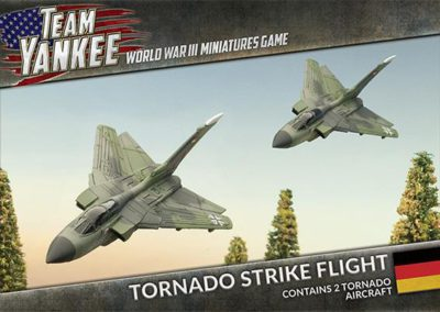 TGBX13 Tornado Strike Flight (front)